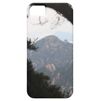 Huangshan, Yellow Mountains, China Landscape Barely There iPhone 5 Case