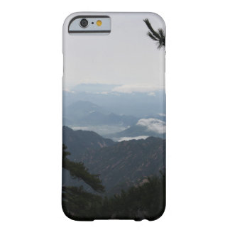 Huangshan, Yellow Mountains, China Landscape Barely There iPhone 6 Case