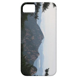 Huangshan, Yellow Mountains, China Landscape iPhone 5 Cover