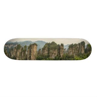 Huangshizhai Zhangjiajie Wulingyuan Hunan China Skate Board Decks