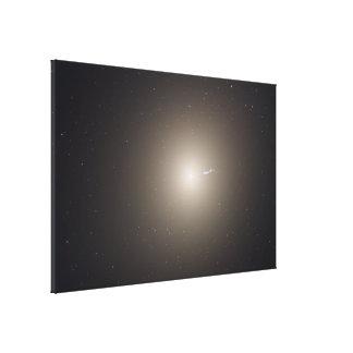 Hubble ACS Image of Elliptical Galaxy M87 Canvas Print