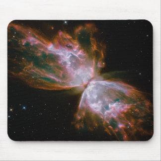 Hubble Butterfly Nebula 2009 Mouse Pad