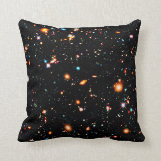 Hubble Extreme Deep Field Cushion
