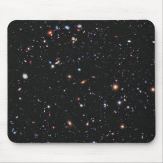 Hubble eXtreme Deep Field Mouse Pad