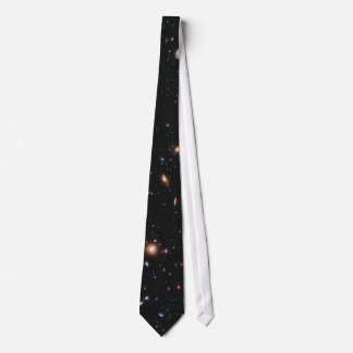 Hubble eXtreme Deep Field Tie