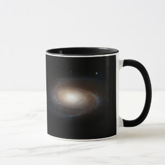 Hubble Grand Design Spiral Galaxy M81 Mug