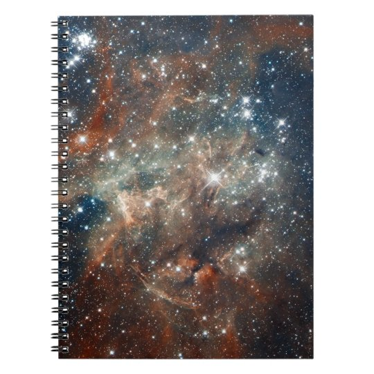 Hubble Image Notebook