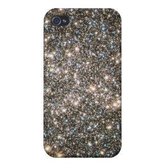 Hubble Image of M13's Nucleus Case For iPhone 4