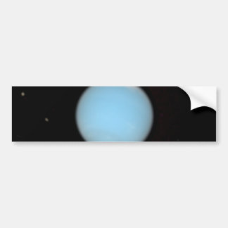 Hubble Makes Movie of Neptune s Dynamic Atmosphere Bumper Stickers