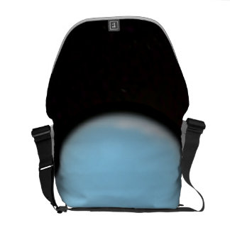 Hubble Makes Movie of Neptune's Dynamic Atmosphere Messenger Bags