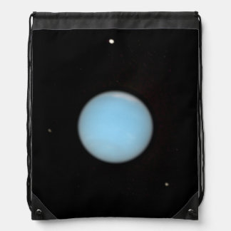 Hubble Makes Movie of Neptune's Dynamic Atmosphere Drawstring Bags