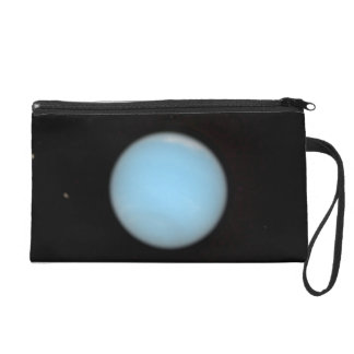 Hubble Makes Movie of Neptune's Dynamic Atmosphere Wristlet Clutch