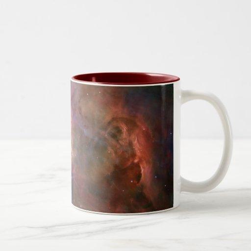 Hubble / Orion Nebula Mugs