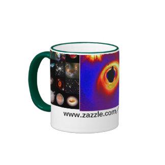 hubble pictures ringer mug
