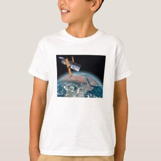 Hubble Space Telescope Kids Astronomy T-shirt