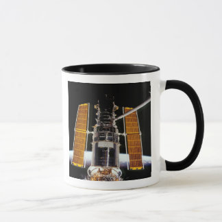 Hubble Space Telescope Mug