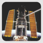 Hubble Space Telescope Stickers
