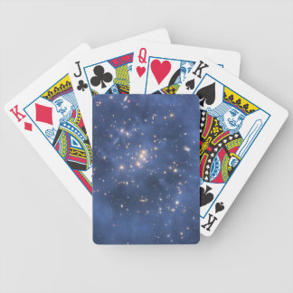 Hubble Star Field Image 1 Bicycle Card Deck