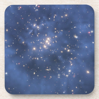 Hubble Star Field Image 1 Drink Coasters