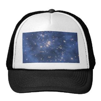 Hubble Star Field Image 1 Mesh Hat
