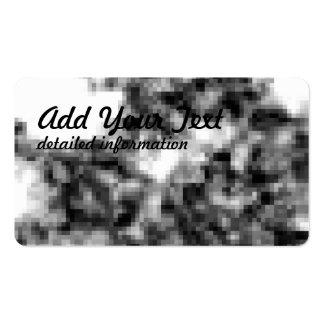 Hubble Ultra Deep Field 2012 Pack Of Standard Business Cards