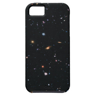 Hubble Ultra Deep Field Continues to Tell iPhone 5 Cover