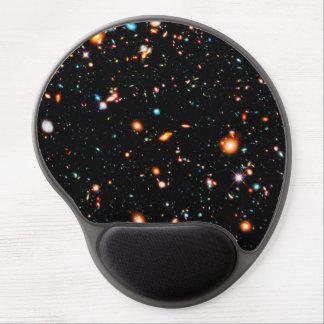 Hubble Ultra Deep Field Gel Mouse Pad