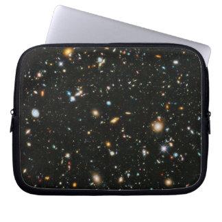 Hubble Ultra Deep Field Laptop Sleeve