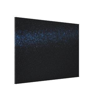 Hubble WFC3 Image of P:2010 A2 Canvas Prints