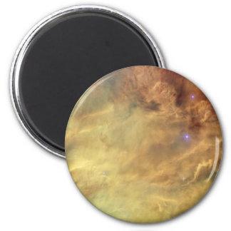 Hubbles Lagoon Fridge Magnets