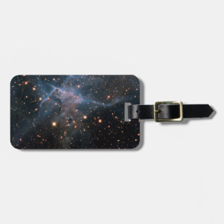 Hubble's 'Mystic Mountain' - Deep Space Luggage Tag