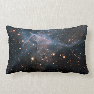 Hubble's 'Mystic Mountain' - Deep Space Lumbar Cushion
