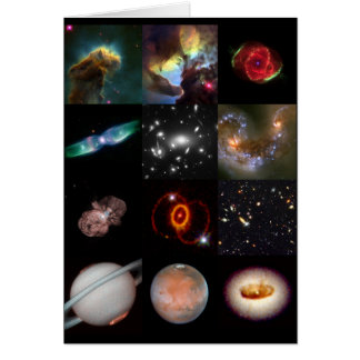 HubblesSmashHits1998-18-b-full Greeting Card