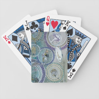 Hubby Bicycle Playing Cards