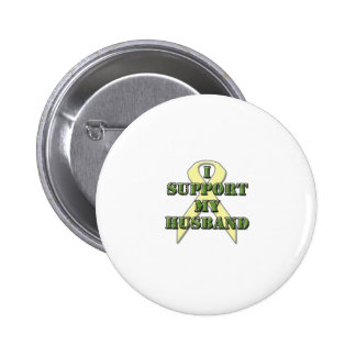 Hubby  Button
