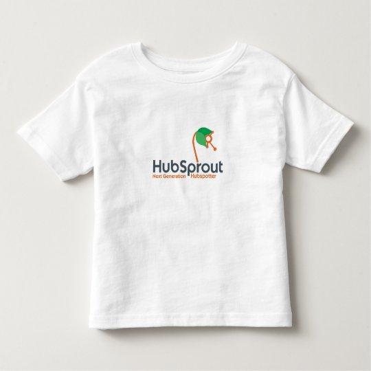HubSprout Kids Tee Shirt