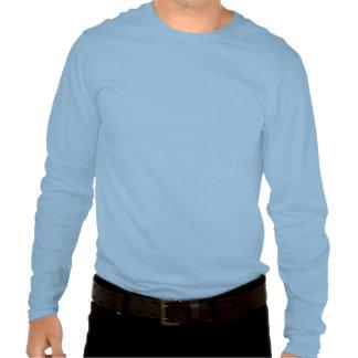 Huck and Sky (Skied) Shirts