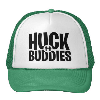 Huck Buddies Cap