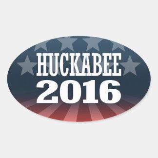 HUCKABEE 2016 STICKERS