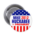 HUCKABEE PIN