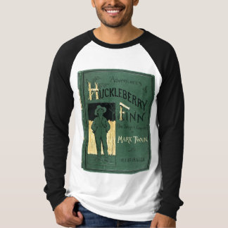 Huckleberry Finn T-Shirt