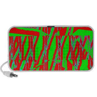 Huddle Muddle 15 iPod Speaker
