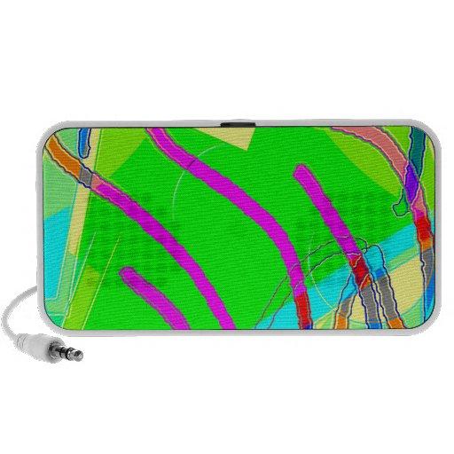 Huddle Muddle 16 Travel Speaker