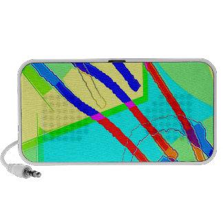 Huddle Muddle 17 iPhone Speaker