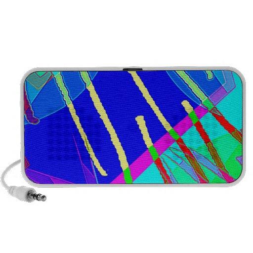 Huddle Muddle 18 Mini Speakers