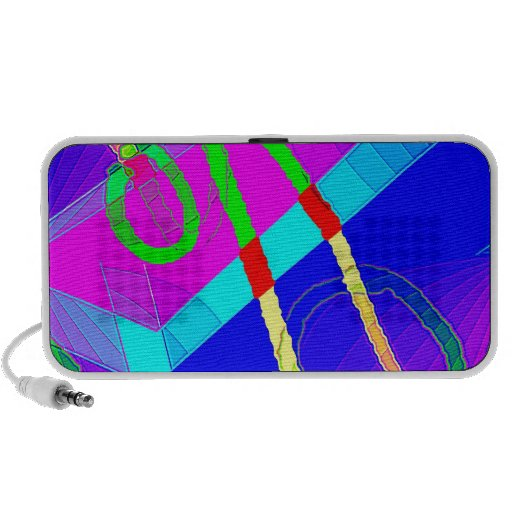 Huddle Muddle 19 Portable Speakers