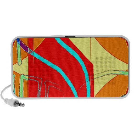 Huddle Muddle 20 Notebook Speakers