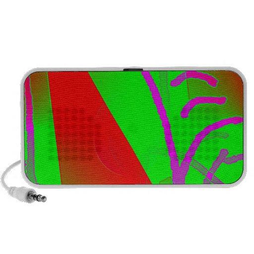 Huddle Muddle 22 Travelling Speakers