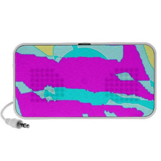 Huddle Muddle 5 iPod Speaker