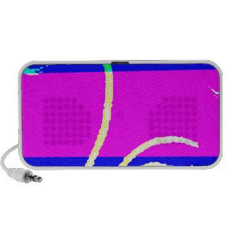 Huddle Muddle 9 Travel Speaker